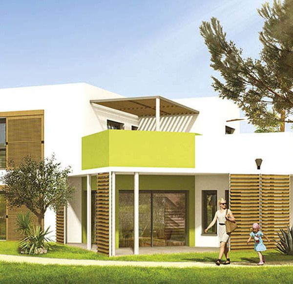 68 best Castelnau maison images on Pinterest Home plans, Tiny - aide pour construire une maison