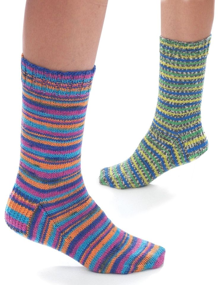 Knitting Pattern For Small Socks : 17 Best images about knitting - socks on Pinterest Fair isles, Free pattern...