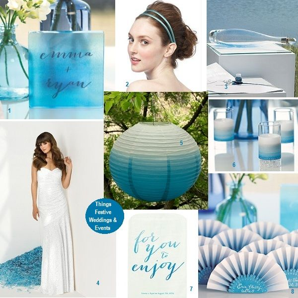 152 Best Images About Spring Wedding Themes On Pinterest