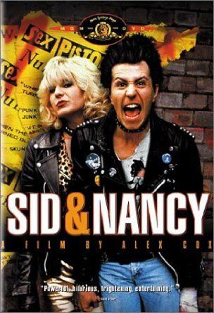 Amazon.com: Sid & Nancy: Gary Oldman, Chloe Webb, David Hayman ...