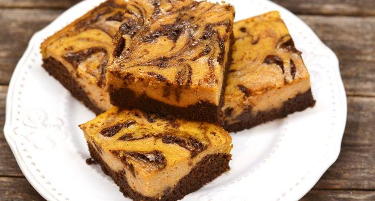 Sütőtökös-csokis süti recept | APRÓSÉF.HU - receptek képekkel
