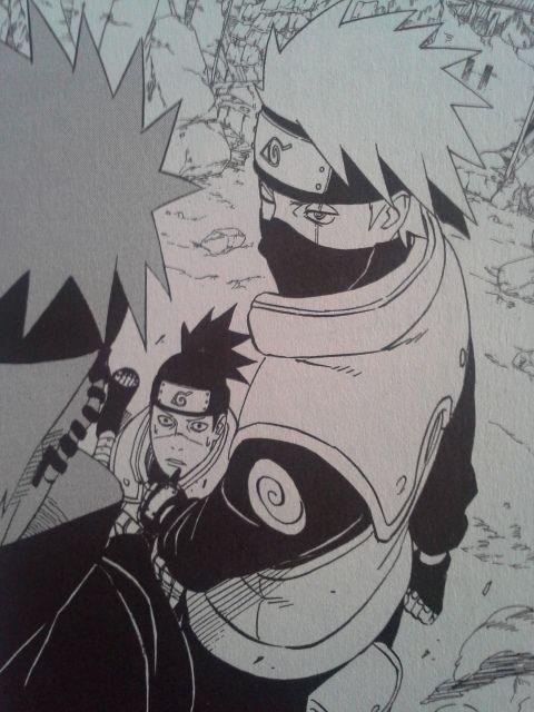 1000+ images about Naruto on Pinterest | Naruto the movie ... Zabuza Unmasked