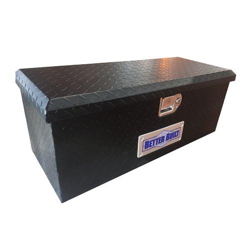 "Better Built 30"" Black ATV Tool Box"
