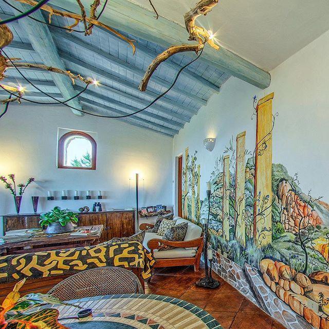 Stunning villa in Sardinia ... #Sardinia #villa #holiday #vacation #realestate #luxury #Mediterranean #Sardegna