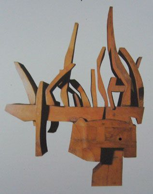 a look at constantine brancusis imprint of contemporary sculpture practice Jerry fresquez is on facebook join facebook to connect with jerry fresquez and others you may know facebook gives people the power to share and makes.