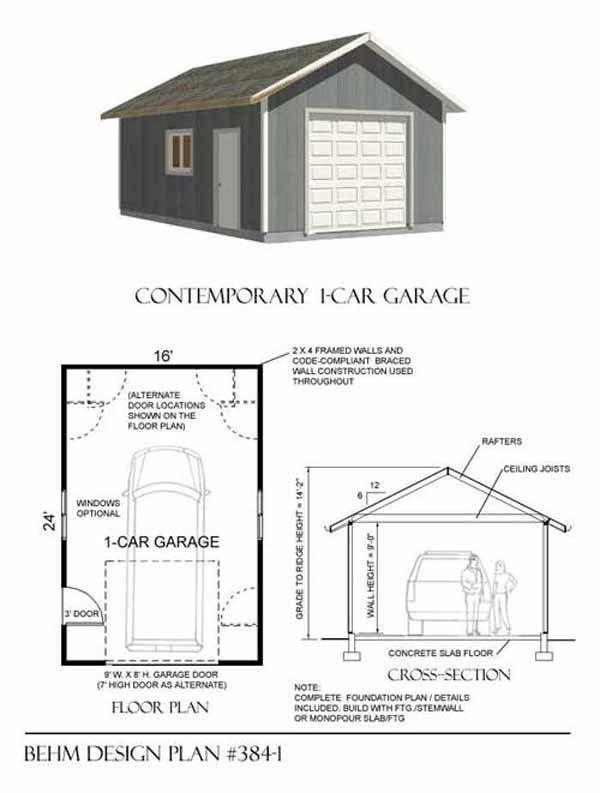 Garage amazing plans design sip with bonus room the better for Sip garage plans
