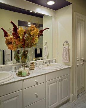 bathroom flower arrangements ideas Google Search home is where