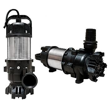 Features of #gardenpondpumps MH-750: Large Flow Submersible Gardening Pump. Liquid temperature: 0°C to 40°C  Non clog vortex impeller. 24 hour/continuous operation.  Protection class: IP68  Maximum immersion depth: 8M  Pass Solid: 6mm