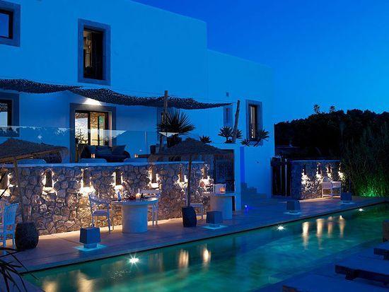 Giri Residence Hotel & Spa. Ibiza. #rethink_hotels