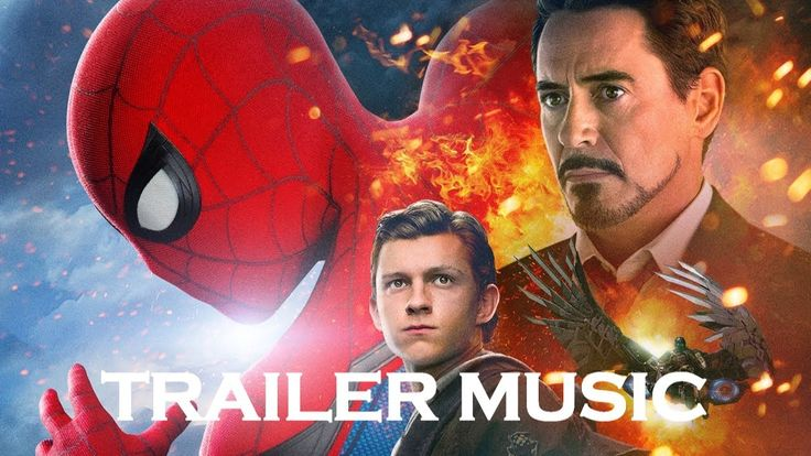 Spider-Man: Homecoming - International Trailer 3 Music | Ninja Tracks - ...