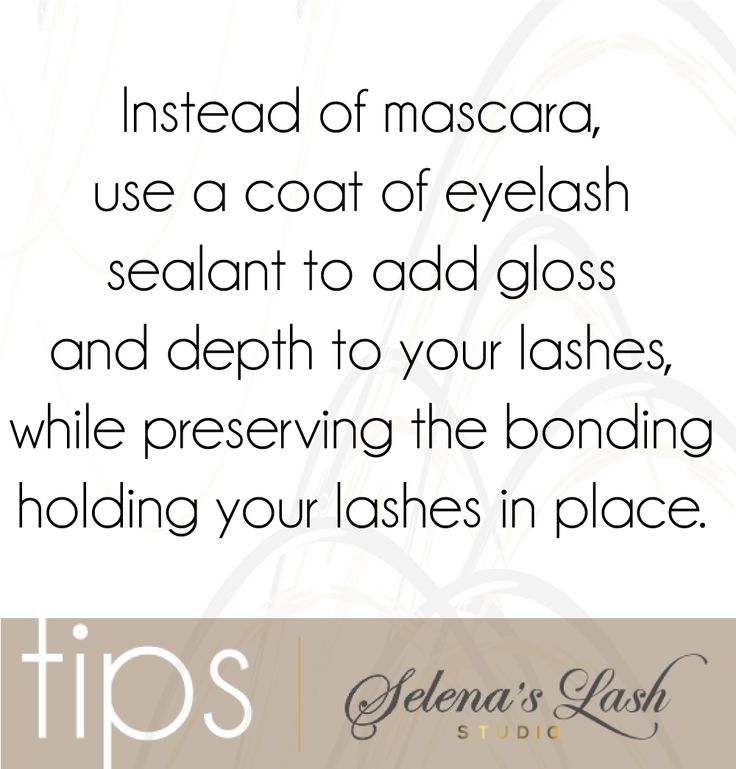 how to make lash extensions last longer