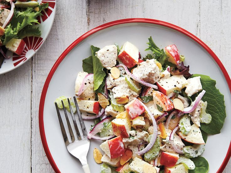 Julienne san marino chicken salad recipe