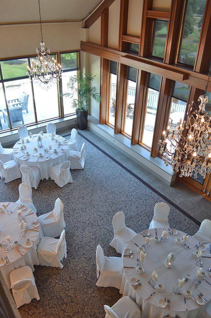 North HallRoom Set-Up - Cardinal Golf Club