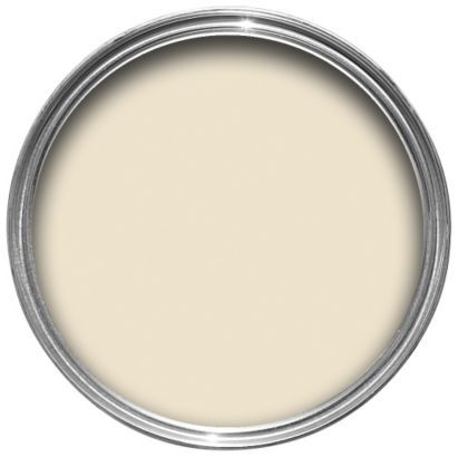 Dulux - Almond White