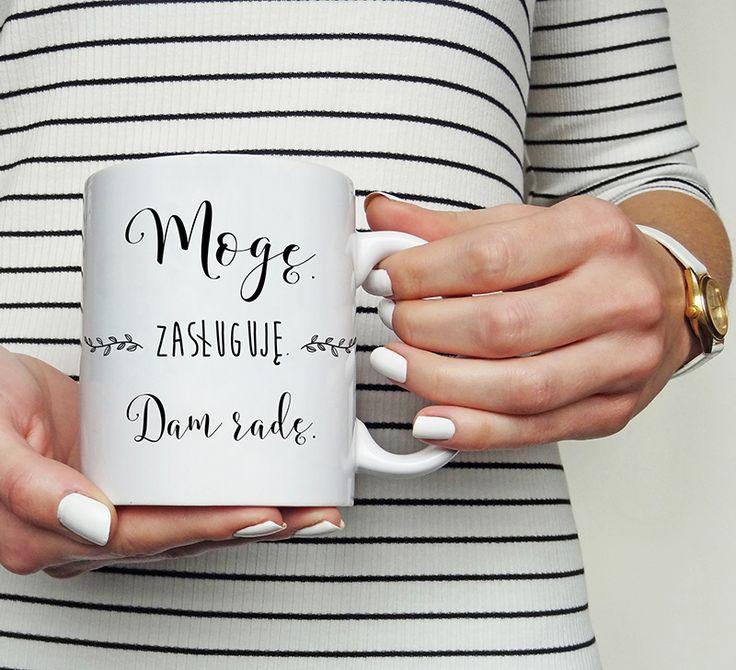 kubek, motywacja, cytat, pozytywne wibracje, pozytywne myśli, kobiety, kubek motywacyjny, kawa