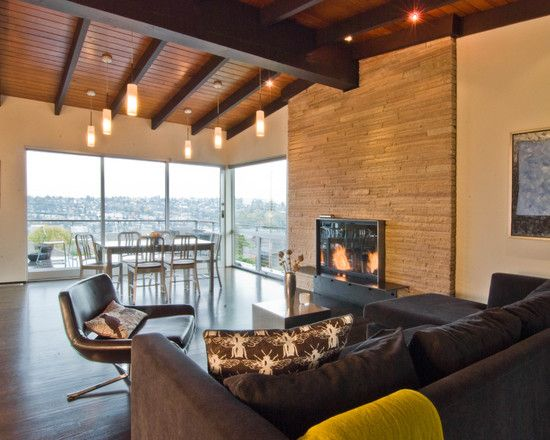 Mid Century Modern Ranch Style House Design, Pictures, Remodel, Decor and Ideas - page 12
