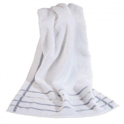 #beds #bedlinen Vossen Handtücher Quadrati weiß/kiesel Gästetuch 30x50 cm: Sie möchten neuen Schwung in Ihr Badezimmer… #mattresses #pillows