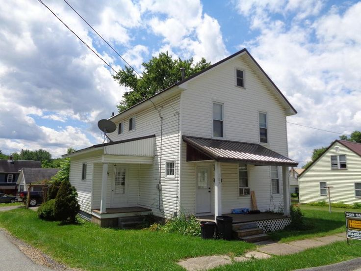 107 Pleasant Ave, Punxsutawney, PA 15767