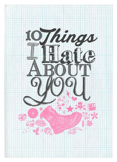 things i hate about you analytical essay