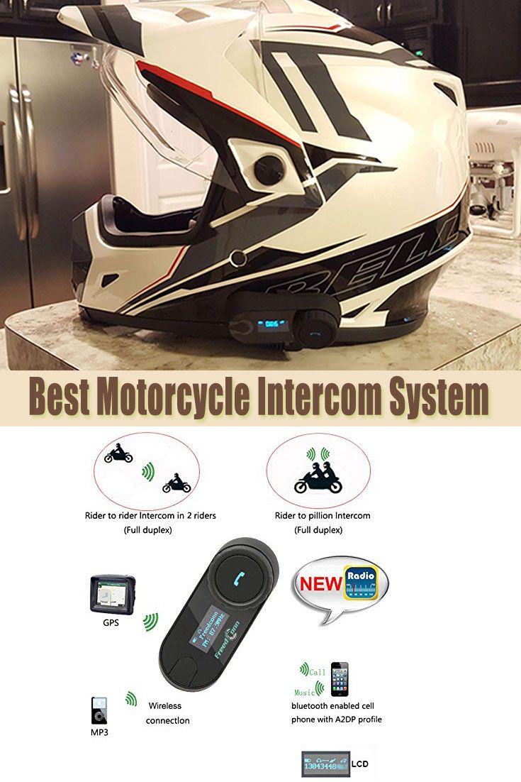 Motorcycle Intercom Range Up To 800m Bluetooth Headset Best Budget Motorcycle Intercom Bluetooth Headset Bluetooth