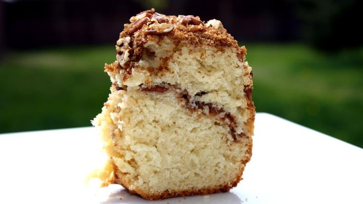 Coffee CakeBreakfast Brunches, Sour Cream, Coffe Cake Recipe, Coffee Cakes, Brown Sugar, Coffeecake, Breads, Coffee Cake Recipes, Baking