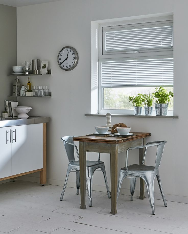 Intu Venetian Blinds In White From Apollo Blinds. Kitchen Blinds. Intu  Blinds. Venetian