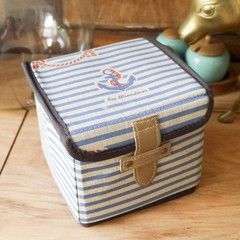 Mini Fabric Storage box