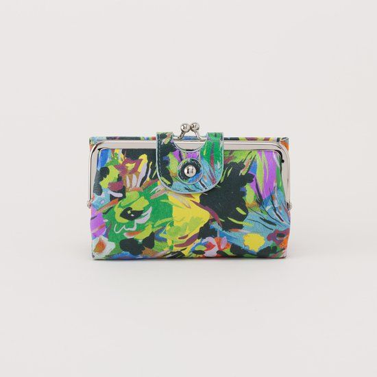 """Check out """"Alice Wallet"""" from Hobo Bags"""