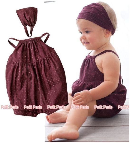 Cute baby girl clothes                                                       …