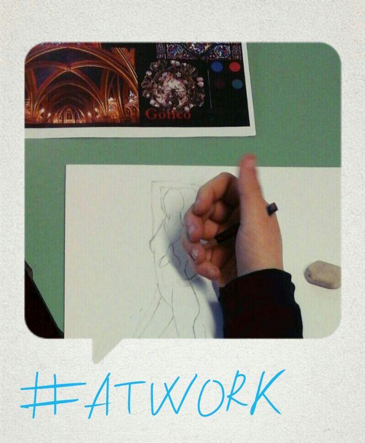 Gaia a lavoro
