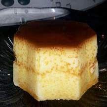 Recette Flan coco des îles par ugonanou - recette de la catégorie Desserts
