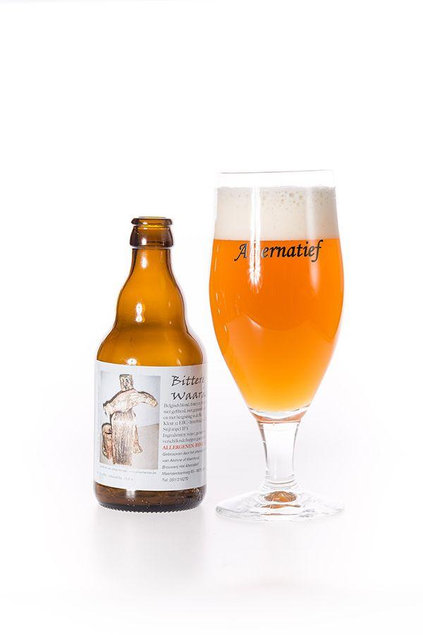 Bittere Waarheid - Brouwerij Het Alternatief