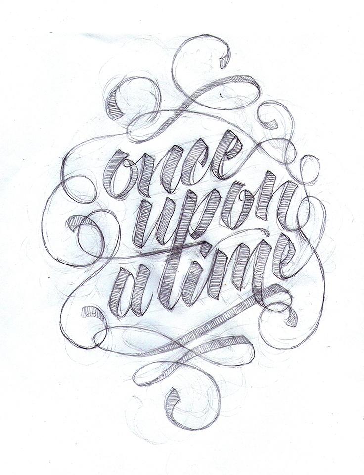 Lettering: Learn to Draw Illustrative Words - Skillshare