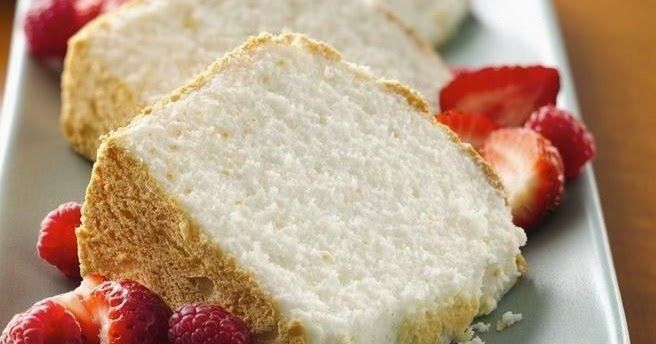 angel food cake recipe - Best Angel Food Cake Recipe Special -- Hey Food Lovers! Meet again with Chef Joe. On this occasion Chef will share or make a recipe for you food lovers of American Food Recipes that is Angel Food Cake