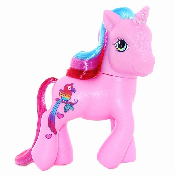 Sunrise Song My little pony G3 toy. My little pony generation 3