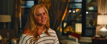 """Amy Schumer Isn't Just Playing Seth Rogen With Boobs In """"Trainwreck"""""""