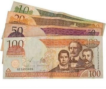 Dominican Republic Currency Converter