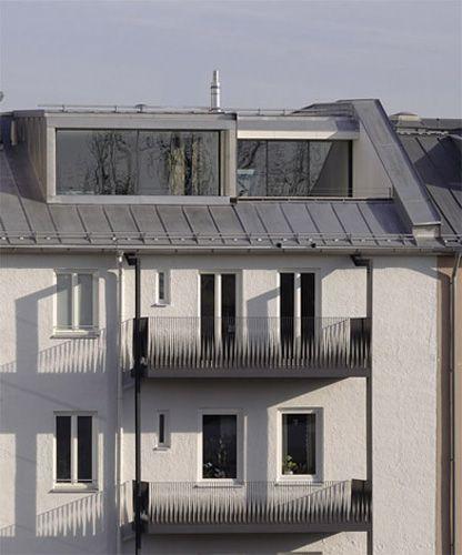 Unterlandstättner Architekten | Revitalisierung Gärtnerplatzviertel