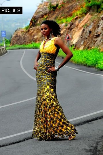 116 best images about fashion ghana on pinterest africa for Robe de reve