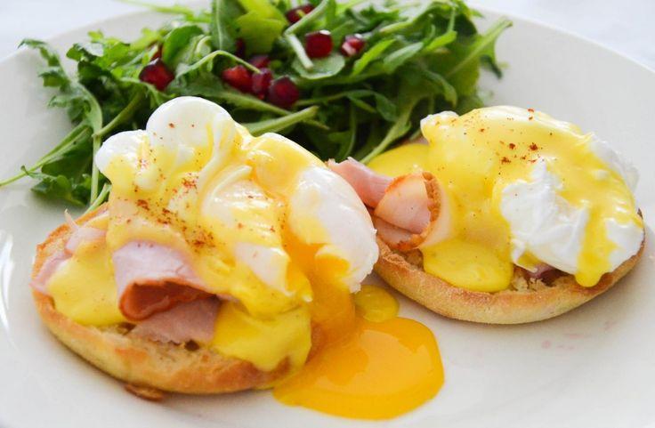 Eggs benedict: Eggs Dishes, Favorit Eggs, Egg Benedict, Eggs Benedict