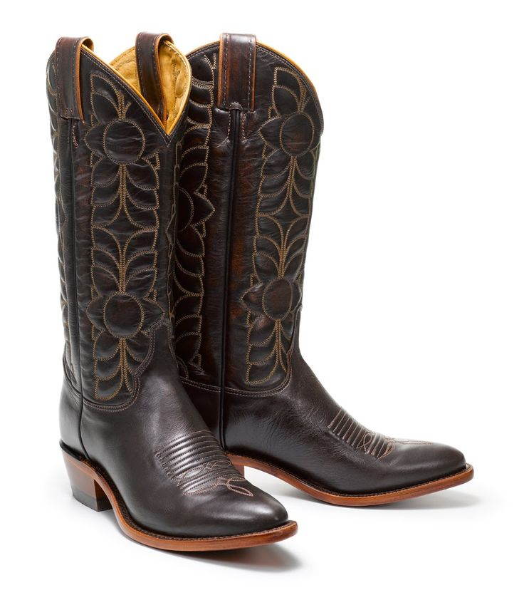 My boot obsession started in 1988 when I wore a pair to school & was laughed at~I will have these in all colors~