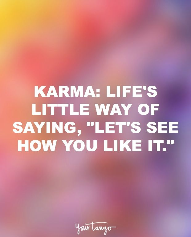 Karma Sayings And Quotes: 100 Best Karma Images On Pinterest