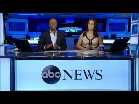Netflix Pays Chris Rock $40 Million for Comedy Special | ABC News - YouTube