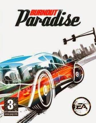 Burnout Paradise PC Game free download - Free Full Version PC Games and Softwares