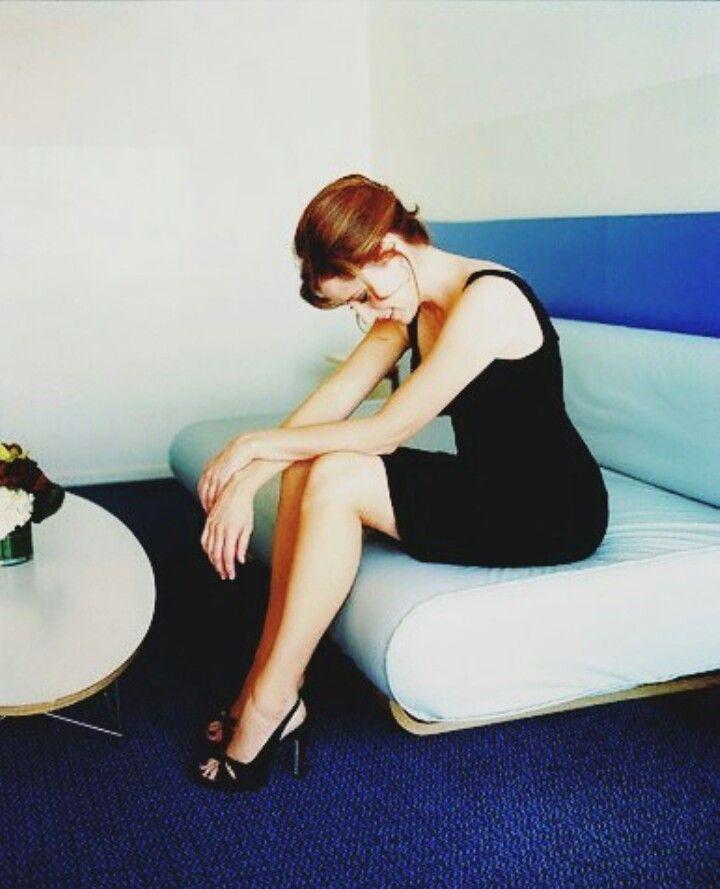 Pam Beesly / Jenna Fischer