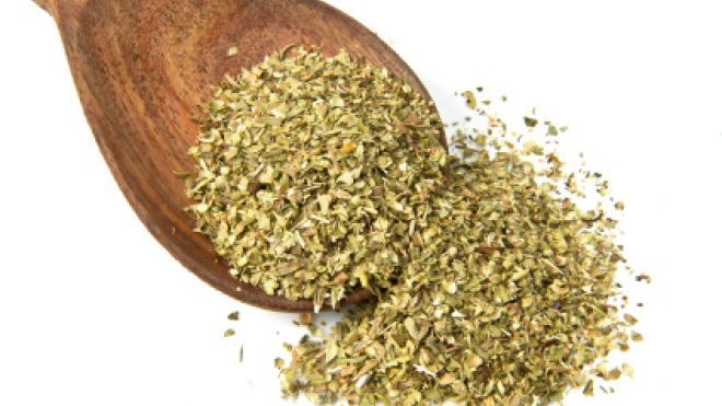 Wellness Wednesday: Need an excuse to indulge in some Italian fare? Well here it is - Oregano could help to kill cancer cells. This popular herb can be found in most pizza and pasta dishes, and it is known to be a powerful antioxidant. Its benefits may extend beyond just enhancing flavor and fighting bacteria: An ingredient in the spice called carvacrol may actually kill prostate cancer cells.