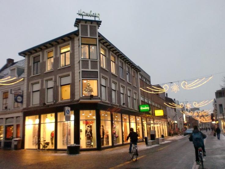 Leerdam, Zuid-Holland (december, 2011)
