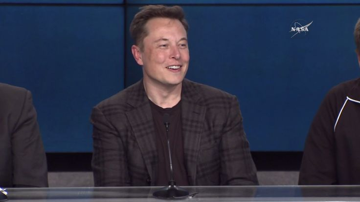 The Falcon 9 rocket that SpaceX landed today may be the first of the company's vehicle to relaunch into space, CEO Elon Musk said today at a NASA press conference. That would make it the first...