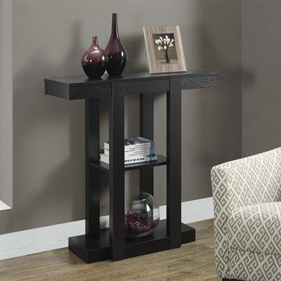 Monarch Specialties Entry Amp Hallway Table I 245 32 In Hall