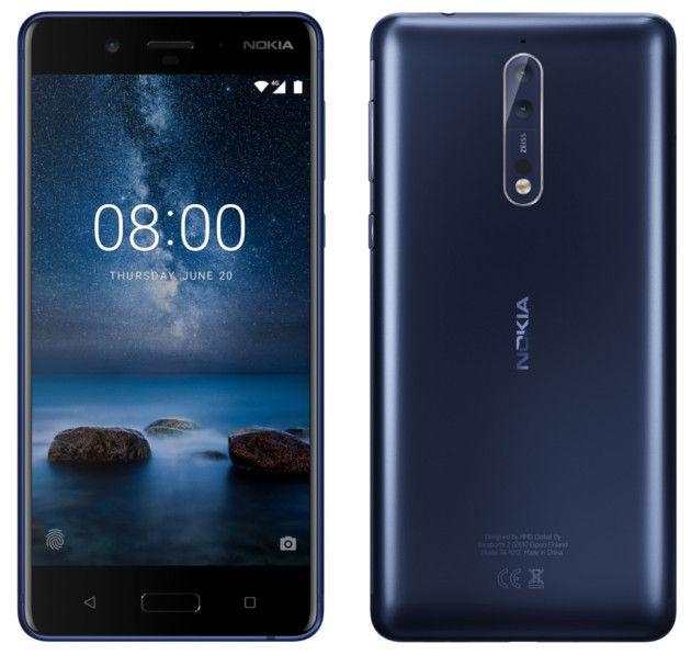 HMD prépare un autre flagship plus innovant que le Nokia 8 - http://www.frandroid.com/marques/nokia/449491_hmd-prepare-un-autre-flagship-plus-innovant-que-le-nokia-8  #Marques, #Nokia, #Produits, #Smartphones